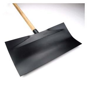 Sneeboer Steel Snow Shovels