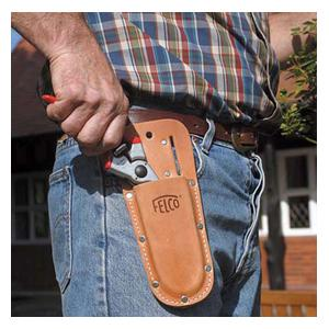 The Very Useful Felco Leather Secateur Holster Will Make Sure Youre Quick On The Pruning Draw And Is The Perfect Way To Keep Your Secateurs Safe And T