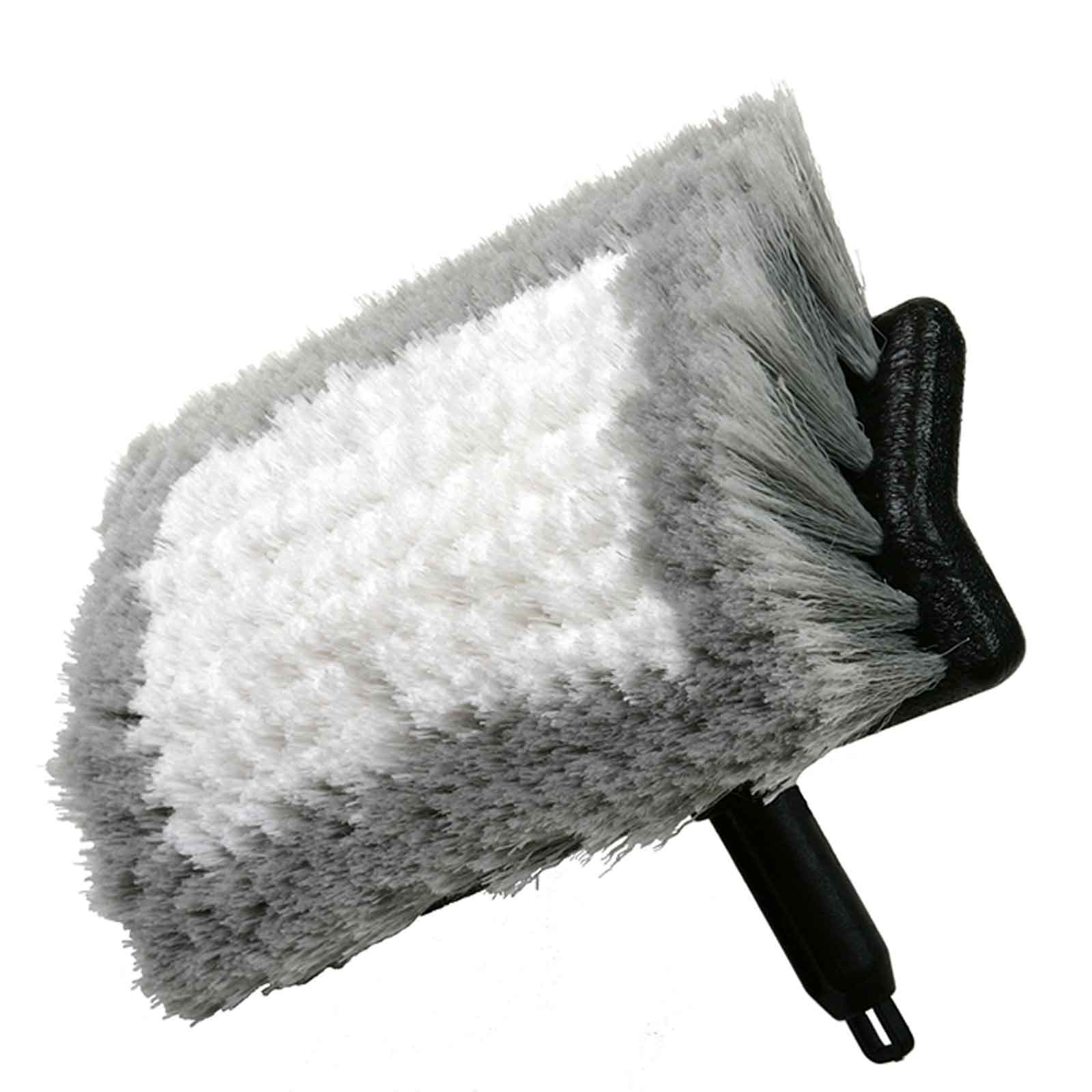 All Around Soft Bristle Cleaning Brush Harrod Horticultural