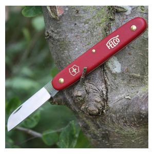This Felco Victorinox Swiss Precision General Purpose Folding Knife Is Perfect For General Garden Tasks Including Pruning And Grafting And Will Be A C