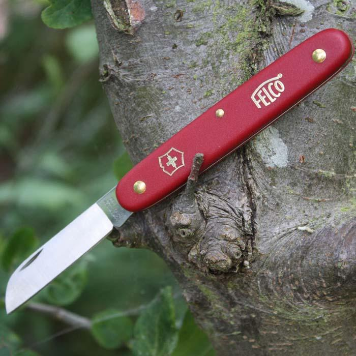 Felco Victorinox General Purpose Knife Harrod