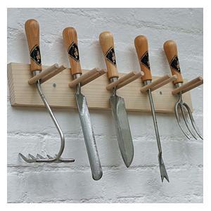 Sneeboer Hand Tool Rack