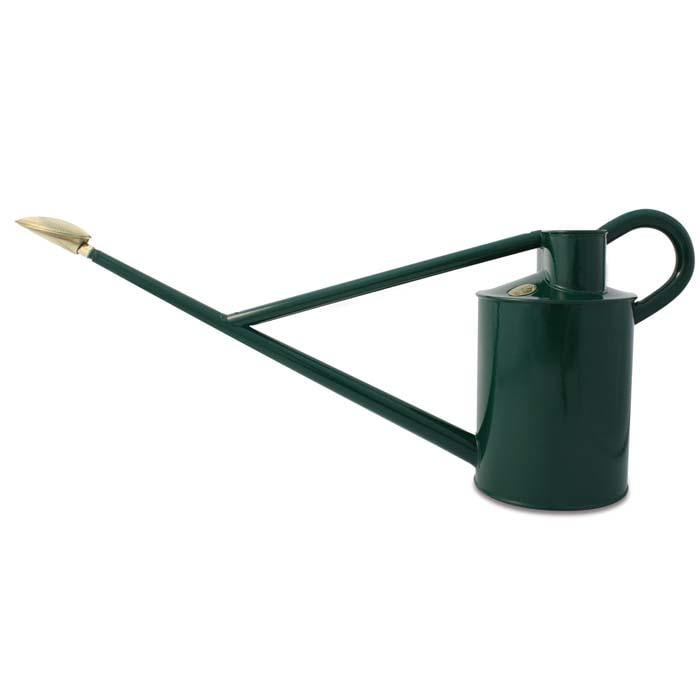 Haws long reach professional watering can 8 8 ltr harrod horticultural uk Long reach watering can