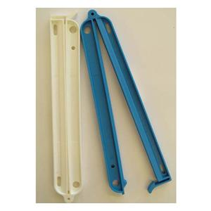 Sealing Clips Made From A Strong And Durable Plastic Will Ensure An Air And Water Tight Seal For Use Within The Greenhouse And Home. Great For Keeping