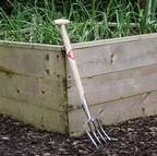 Great Dixter Planting Fork