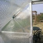 Greenhouse Bubble Wrap - 20mm Bubbles