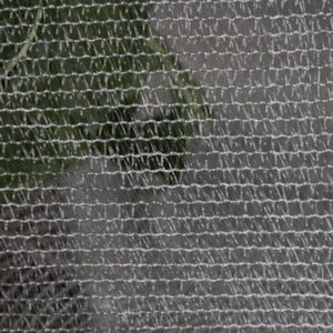 Gro-thermal Fleece Netting Is A Strong, Reusable And Easy To Handle Soft Woven Fabric That Is A Hybrid Of Fleece And Net To Provide Protection Against