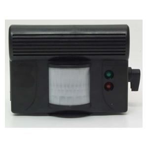 Outdoor Pest-stop Ultrasonic Repeller