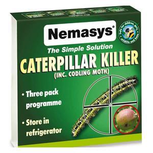 Nemasys Caterpillar Killer