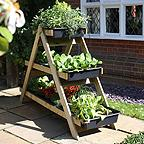 Maxi A-Frame Vegetable Garden