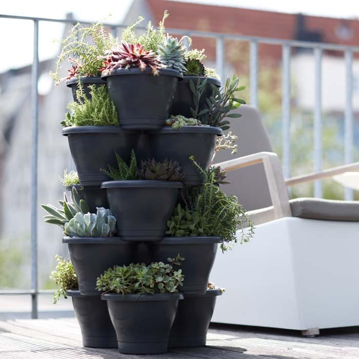 Vertical Garden Planter Harrod Horticultural Uk