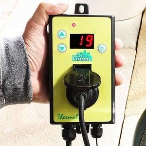 Bio Green Digital Thermostat