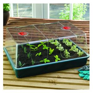 Small Propagator Lids Only