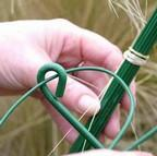 Tying Wire for Y-Stakes