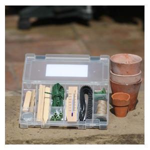 Essential Gardener's Organiser Set