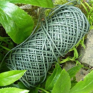 Harrod Horticultural Green Flexi-tie