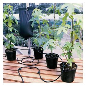 The Big Drippa Is A Simple Drip Feed Water System Designed For The Greenhouse But Equally At Home On The Patio, Balcony Or Roof Terrace. The Kit Conta
