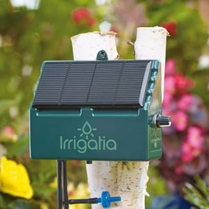 Other Garden Equipment & Decoration|Sprinklers|Watering cans & water sprayers Irrigatia Solar Automatic Irrigation Kit