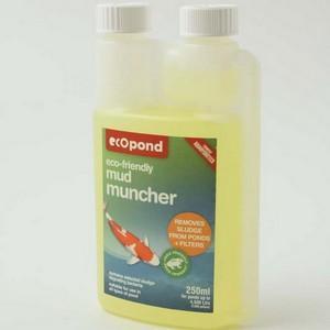 Mud Muncher