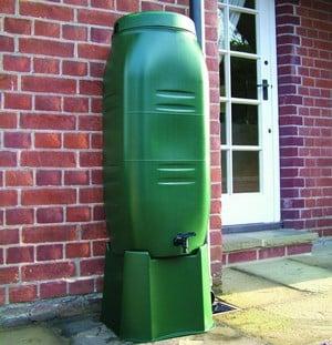 Harcostar Space Saver Water Butt