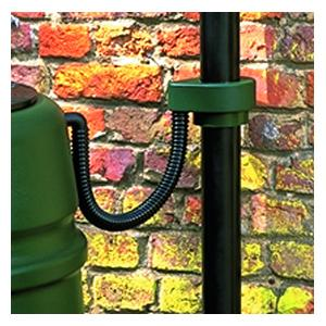 The Ingenious Harcostar Downpipe Connector Rain Trap Will Fit All Regular Sized Downpipes Of 63, 68, 80 And 100mm Diameter, Plus 61 And 65mm Square. t