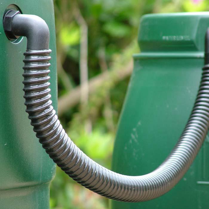 harcostar water butt linking kit harrod horticultural uk. Black Bedroom Furniture Sets. Home Design Ideas