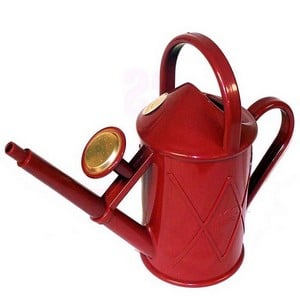 This Attractive And Sought After Little Watering Can Is The Perfect Size For Children Measuring 20. 5cm In Height, Is 28cm Long (from Spout Tip To Bac