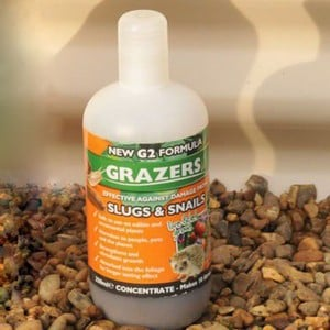 The New Grazers G2 Formula Is A Unique Product Deterrent That Combines Using A Very Safe But Effective Formula Whilst Having No Detrimental Impact On