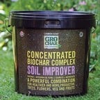 Carbon Gold BioChar Soil Improver