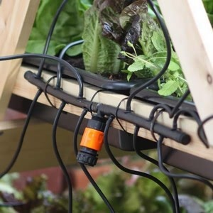 The Maxi-a Frame Accessories Available Include:-irrigation Kit Easy To Fit With Adjustable Sprinkler Heads And Connects To Standard Hose Connectioncap