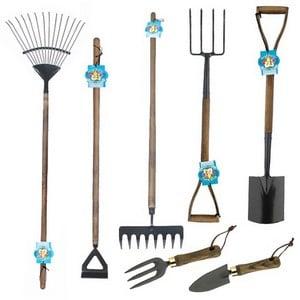 Joseph Bentley Young Apprentice Tools