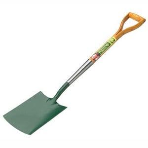 Premier Garden Digging Spade