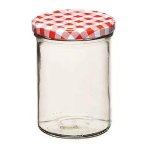 Glass Preserving Jars (multi-pack)