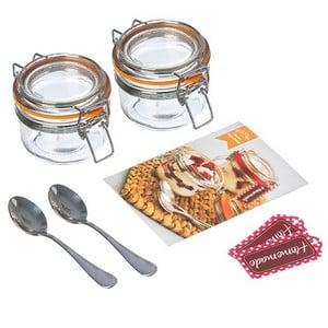 Kilner Dessert Jar Gift Set