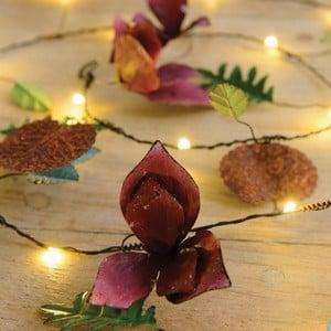 Automatic Led String Lights Petit Fleur Design