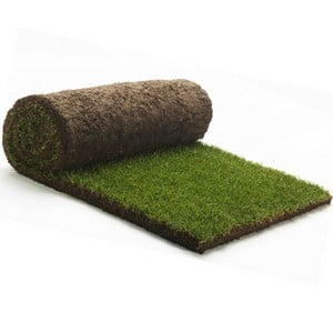 The Top Quality Rolawn Medallion Turf Is Grown From The The Finest Blend Of Seeds And Both Culivated And Lifted With The Care And Attention To Detail