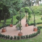 Harrod Fruit Tree Gazebos