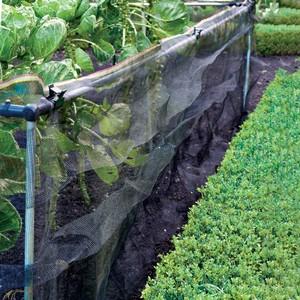 Snail Barrier Netting
