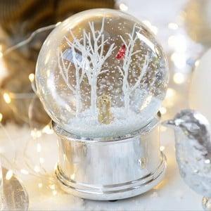 Christmas Musical Snow Globe By Gisela Graham