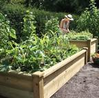 Superior Wooden Raised Bed Kits