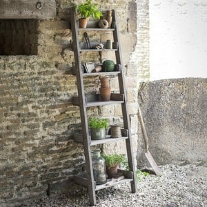 Aldsworth Ladder Shelf