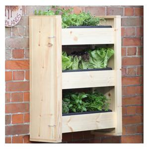 Bookshelf Planter Harrod Horticultural