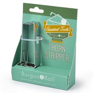 Burgon and Ball Thorn Stripper