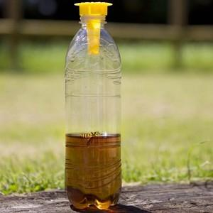 Buzz Off Bottle Top Wasp Traps