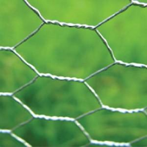 Chicken Wire Netting (1.8m x 25m)