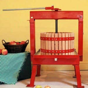 Cross-Beam Fruit Press (20 litres)