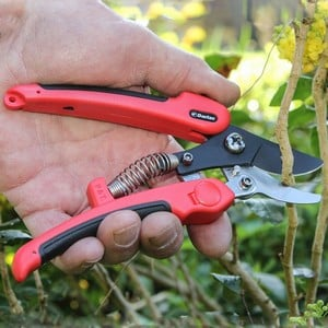Darlac Compound Action Pruners