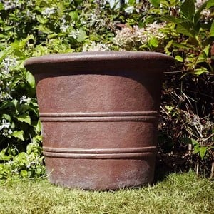 Duato Ironstone Pot