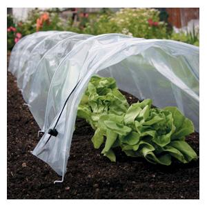 Easy Poly Tunnels