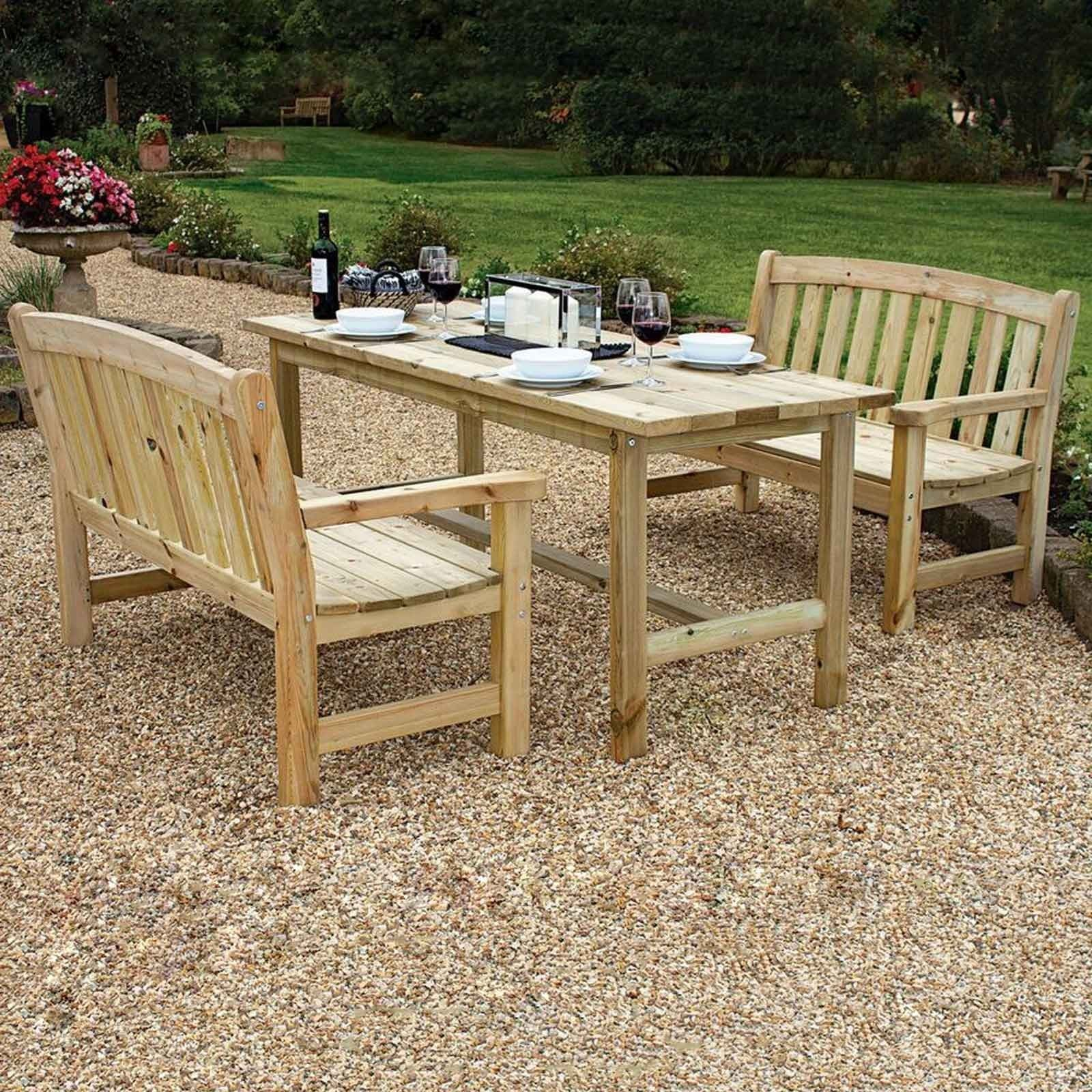 Emsworth Dining Set